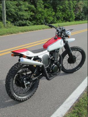 Yamaha Xt Craigslist